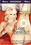 Legs Benedict featuring pornstar Sydnee Steele