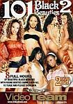 101 Black Beauties 2 featuring pornstar India