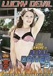 Anal Driven 3 featuring pornstar Ashley Blue