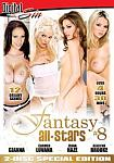 Fantasy All Stars 8 Part 2 featuring pornstar Jenna Haze