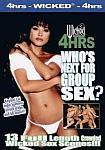 Who's Next For Group Sex featuring pornstar Alexa Rae