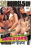 Black Supa-Stars Of Porn Part 2 featuring pornstar Monique