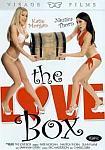 The Love Box featuring pornstar Savannah Stern