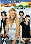 FourSome Season 1 Episodes 6-10 featuring pornstar Cassidey