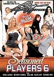 Seasoned Players 6 featuring pornstar Stephanie Swift