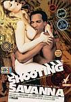 Shooting Savanna featuring pornstar Evan Stone