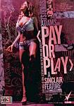 Pay Or Play featuring pornstar Ashley Blue