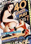 40 Inch Plus 7 from studio Vivid Entertainment