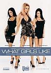 What Girls Like featuring pornstar Sammie Rhodes