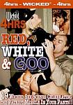 Red, White And Goo featuring pornstar Jessica Drake