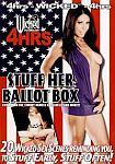 Stuff Her Ballot Box featuring pornstar Steven St. Croix
