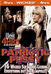 Patriotic Pussy featuring pornstar Sydnee Steele