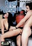 Anal Assault 2 featuring pornstar John Holmes