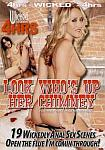 Look Who's Up Her Chimney featuring pornstar Stephanie Swift