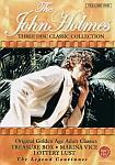 The John Holmes Classic Collection: Treasure Box featuring pornstar John Holmes
