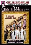 Girls In White 6 featuring pornstar Samantha Ryan