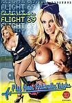 Carmen Luvana's Feature Fourplay: Flight 69 featuring pornstar Steven St. Croix