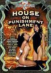 House On Punishment Lane featuring pornstar Summer Cummings