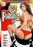 Ass Fanatic 2 featuring pornstar Nikita Denise