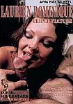Laurien Dominique Triple Feature: Calendar Girl featuring pornstar John Holmes