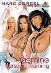 Yasmine Nurses In Training from studio Marc Dorcel