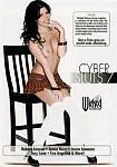 Cyber Sluts 7 featuring pornstar Peter North