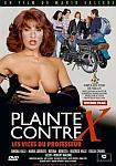 Plainte Contre X featuring pornstar Rebecca Lord