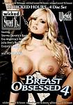 Breast Obsessed 4 featuring pornstar April