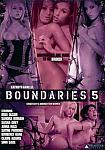 Boundaries 5 featuring pornstar Jenna Haze