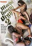 Pussyman's Mocha Honeyz Orgy 2 featuring pornstar Monique