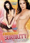 Tribade Sorority featuring pornstar Sammie Rhodes