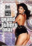 Grand Theft Oral featuring pornstar Sydnee Steele