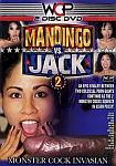 Mandingo Vs. Jack 2: Monster Cock Invasion Part 2 featuring pornstar Miko Lee