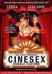 Cinesex 2 featuring pornstar Steven St. Croix