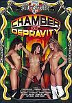 Chamber Of Depravity featuring pornstar Summer Cummings