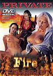 Fire featuring pornstar Michelle Wild