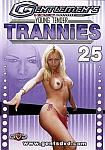Young Tender Trannies 25 from studio Gentlemen's Video