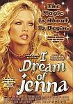 I Dream Of Jenna: Bonus Disc featuring pornstar Brittany Andrews
