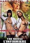 The Nurse L'Infirmiere: French from studio Marc Dorcel