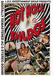Hot Hole Dildos featuring pornstar Summer Cummings