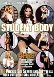 Student Body featuring pornstar Steven St. Croix