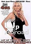 Licked Up Abroad featuring pornstar Alexa Rae