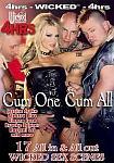 Cum One Cum All featuring pornstar Evan Stone