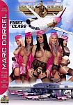 Dorcel Airlines: First Class from studio Marc Dorcel