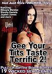 Gee Your Tits Taste Terrific 2 featuring pornstar Evan Stone
