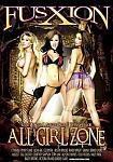 All Girl Zone featuring pornstar Alexa Rae
