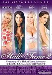 Hall Of Fame 2 featuring pornstar Houston