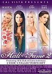 Hall Of Fame 2 featuring pornstar Sydnee Steele