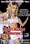 Wicked's Naughty Nominations 2 featuring pornstar Steven St. Croix