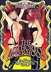 The Authority Sisterhood featuring pornstar Chloe